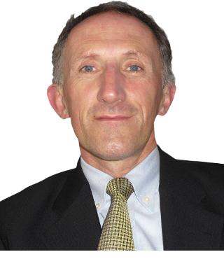 Brian Ogilvie