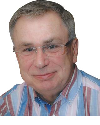 Bill Telford