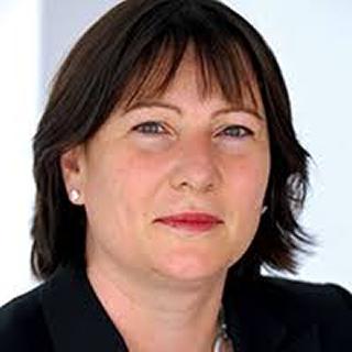 Francesca Lagerberg